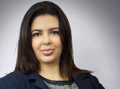 Claudia Contarelli