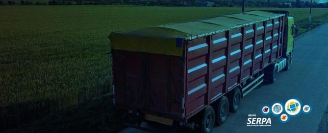 exportação de grãos