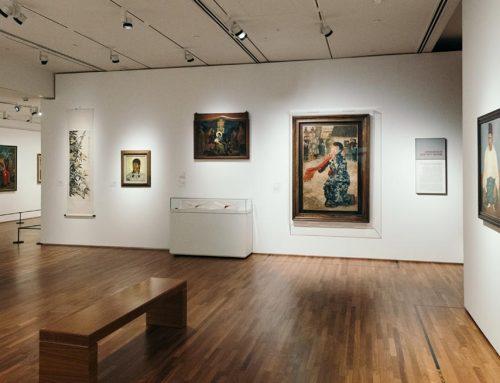 Exportação de obras de arte: como funciona?