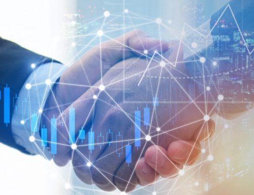 Quais as vantagens de uma Trading Company?